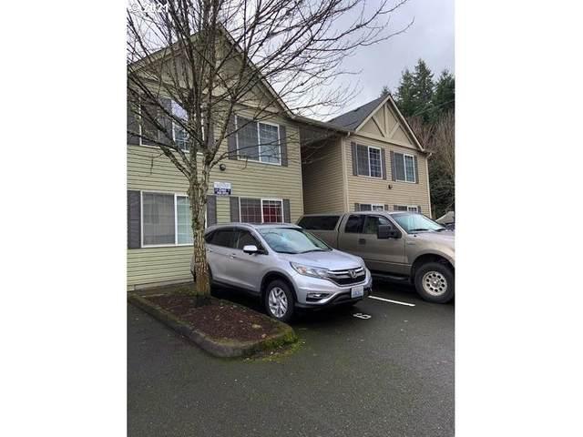 5313 NE 66TH Ave A6, Vancouver, WA 98661 (MLS #21261828) :: Premiere Property Group LLC