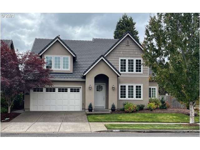 2210 Turnberry Ct, Eugene, OR 97401 (MLS #21261861) :: The Liu Group