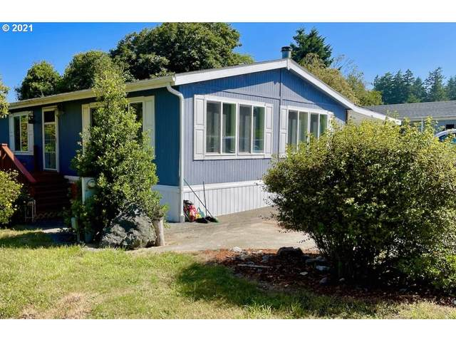96465 Coverdell Rd #8, Brookings, OR 97415 (MLS #21261921) :: Townsend Jarvis Group Real Estate