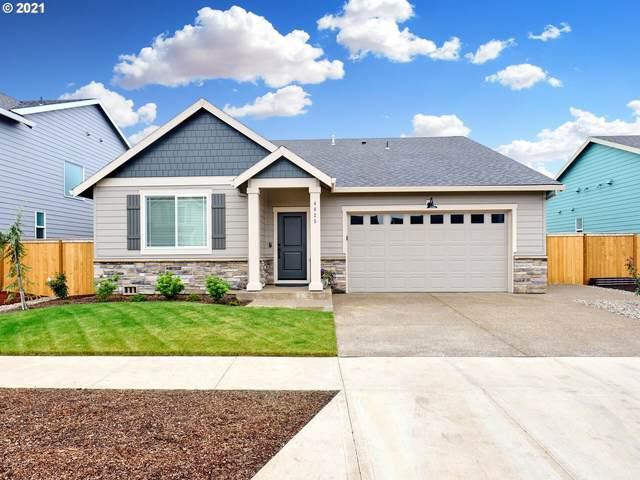 4825 Ranger Ave NE, Salem, OR 97305 (MLS #21261970) :: Brantley Christianson Real Estate