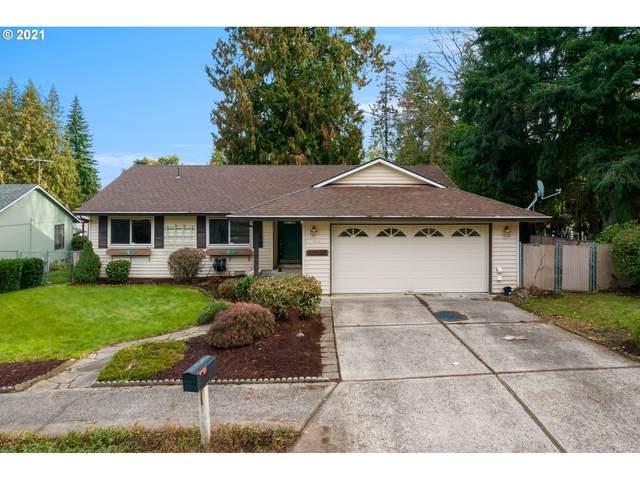 40005 Davis St, Sandy, OR 97055 (MLS #21262073) :: Keller Williams Portland Central