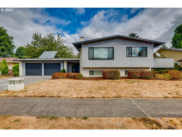 14343 NE Alton St, Portland, OR 97230 (MLS #21262128) :: Next Home Realty Connection