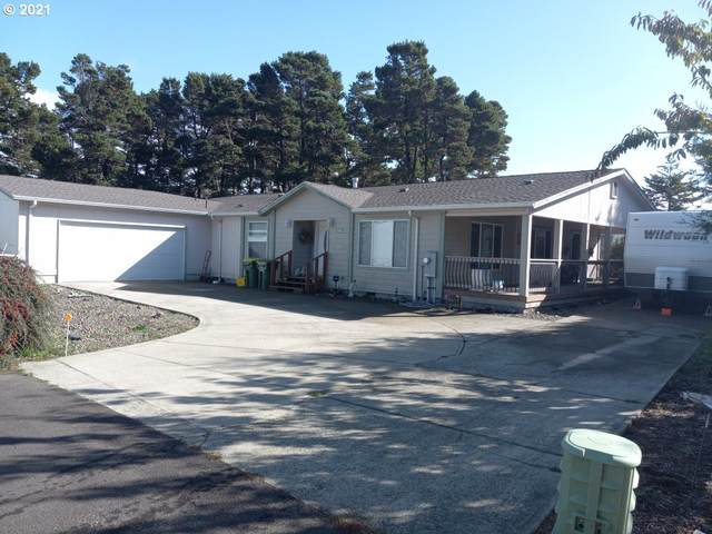 87695 Mar Azul Ter, Florence, OR 97439 (MLS #21262287) :: Premiere Property Group LLC