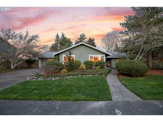 4190 NW 192ND Ave, Portland, OR 97229 (MLS #21262318) :: Beach Loop Realty