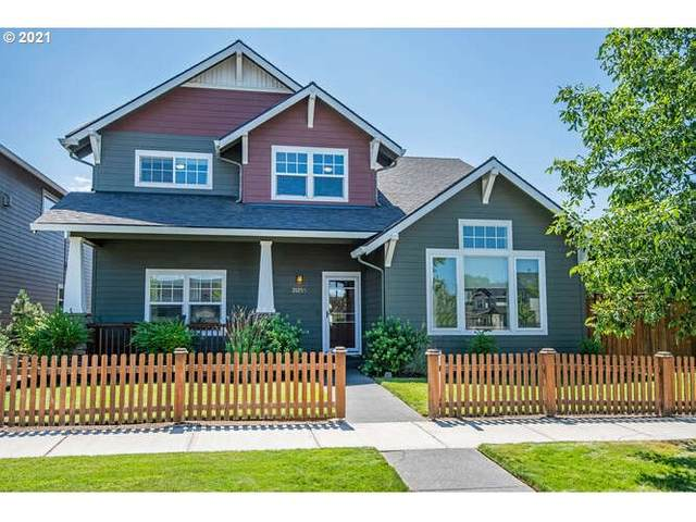 21255 Daylily Ave, Bend, OR 97702 (MLS #21262342) :: Beach Loop Realty
