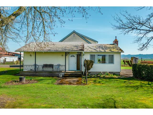 9035 Rogers Rd, Independence, OR 97351 (MLS #21262551) :: Coho Realty