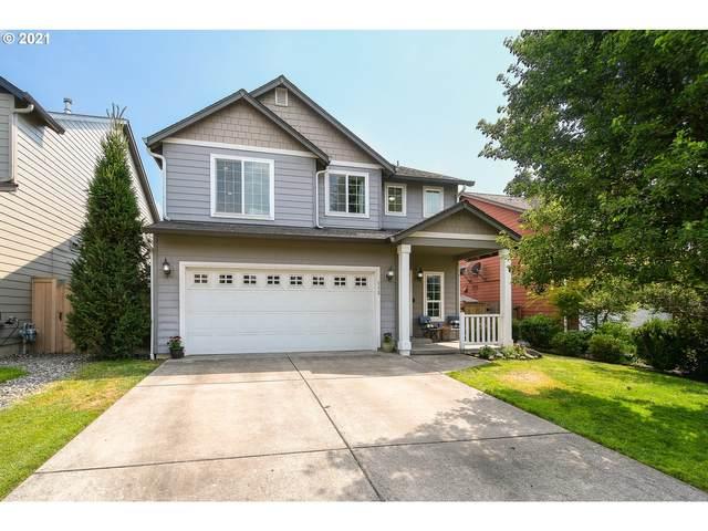 113 NE 150TH St, Vancouver, WA 98685 (MLS #21262712) :: Premiere Property Group LLC