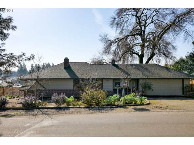 9880 SW Sattler St, Tigard, OR 97224 (MLS #21262840) :: Next Home Realty Connection
