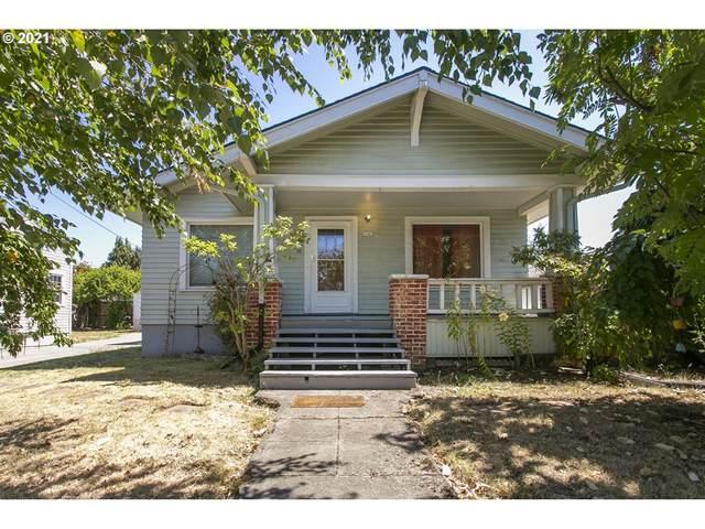 6342 N Greeley Ave, Portland, OR 97217 (MLS #21262841) :: McKillion Real Estate Group