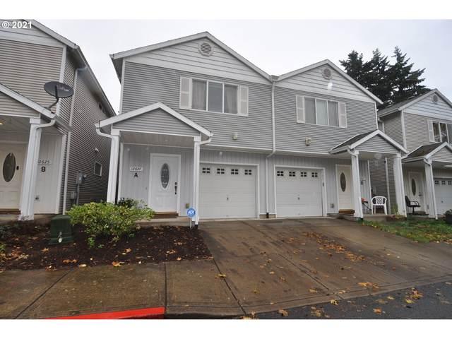 12627 SE Division St A, Portland, OR 97236 (MLS #21263016) :: Keller Williams Portland Central