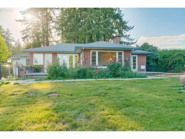21515 SW Ramblin Reck Rd, Sherwood, OR 97140 (MLS #21263384) :: Fox Real Estate Group