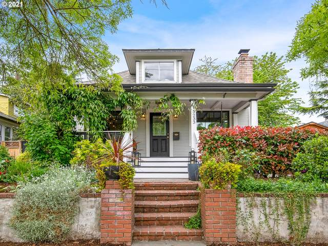 5233 NE 18TH Ave NE, Portland, OR 97211 (MLS #21263434) :: Premiere Property Group LLC