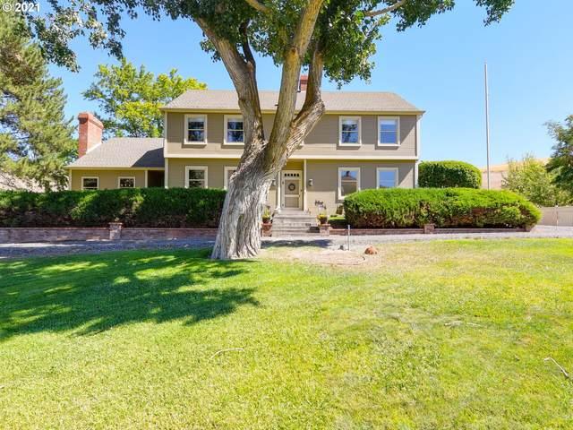 80685 Hwy 37, Pendleton, OR 97801 (MLS #21263617) :: Premiere Property Group LLC