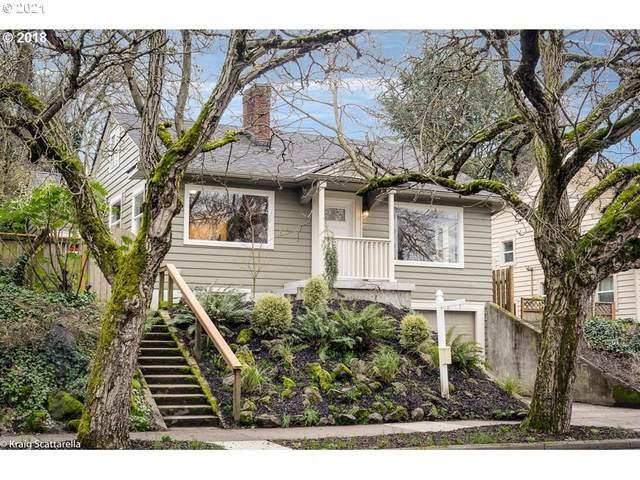 1364 NE 47TH Ave, Portland, OR 97213 (MLS #21263703) :: Stellar Realty Northwest