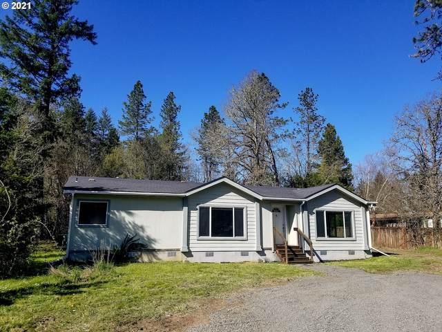 25735 Wildwood Rd, Veneta, OR 97487 (MLS #21263777) :: TK Real Estate Group
