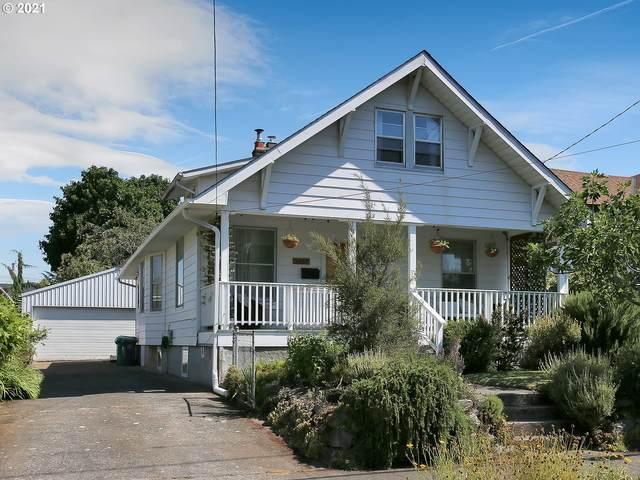 5307 SE Rhone St, Portland, OR 97206 (MLS #21264093) :: Holdhusen Real Estate Group