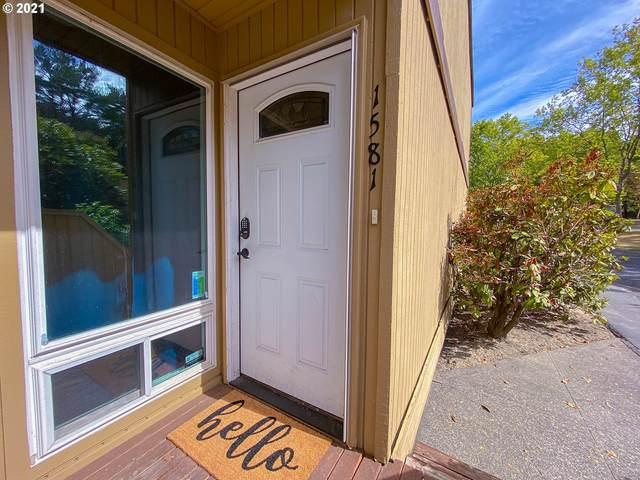 1581 NW Lakeway Ln, Beaverton, OR 97006 (MLS #21264102) :: Holdhusen Real Estate Group