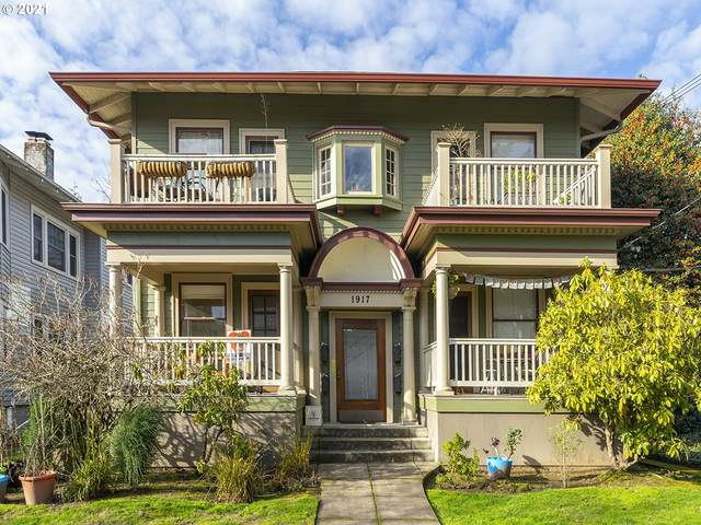 1917 NE 8TH Ave, Portland, OR 97212 (MLS #21264125) :: Stellar Realty Northwest