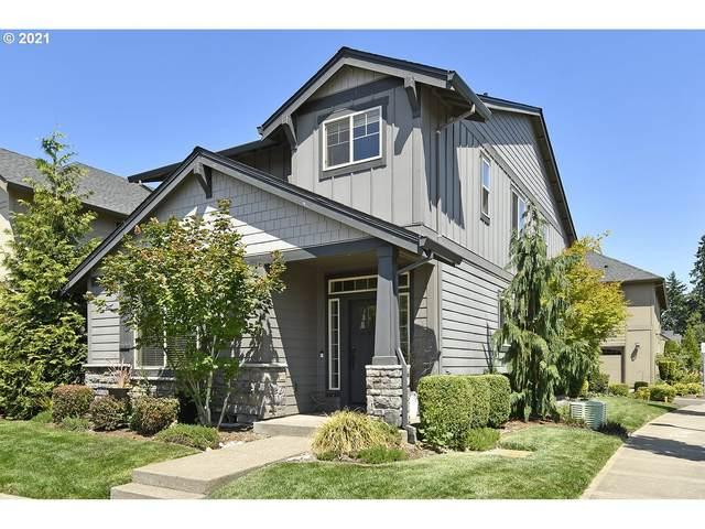 29130 SW Serenity Way, Wilsonville, OR 97070 (MLS #21264133) :: Premiere Property Group LLC