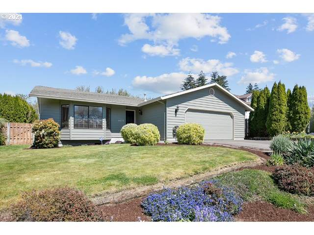 4679 SE Mason Hill Dr, Milwaukie, OR 97222 (MLS #21264139) :: Tim Shannon Realty, Inc.
