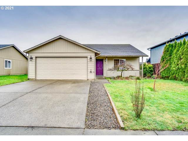 2307 SW 7TH St, Battle Ground, WA 98604 (MLS #21264368) :: Beach Loop Realty