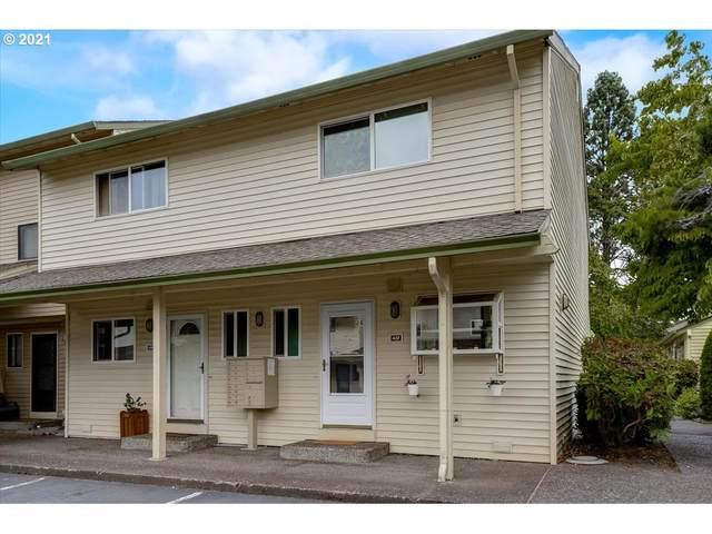 437 N Hayden Bay Dr, Portland, OR 97217 (MLS #21264384) :: McKillion Real Estate Group