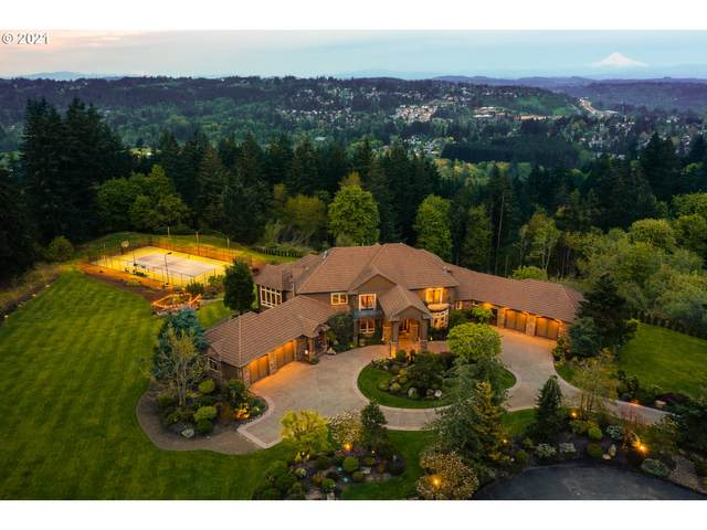 24352 SW Valley View Rd, West Linn, OR 97068 (MLS #21264524) :: Holdhusen Real Estate Group