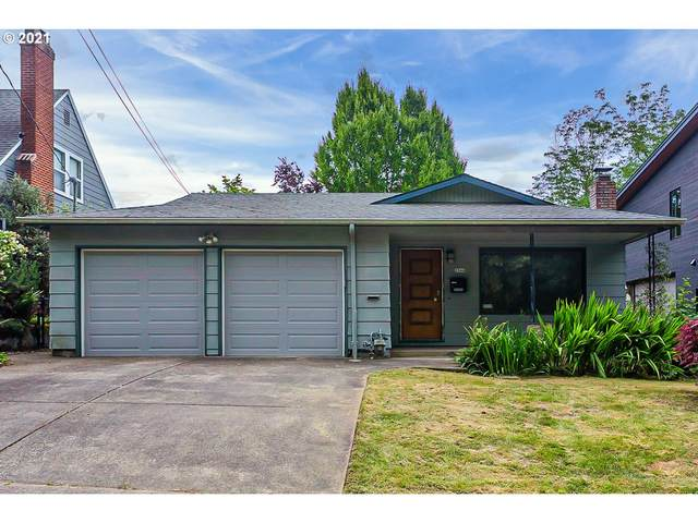 Portland, OR 97214 :: McKillion Real Estate Group