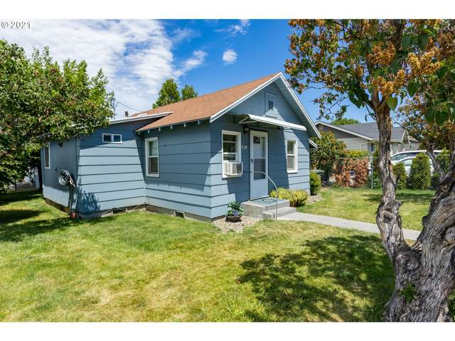 1917 E 13TH, The Dalles, OR 97058 (MLS #21264884) :: Tim Shannon Realty, Inc.