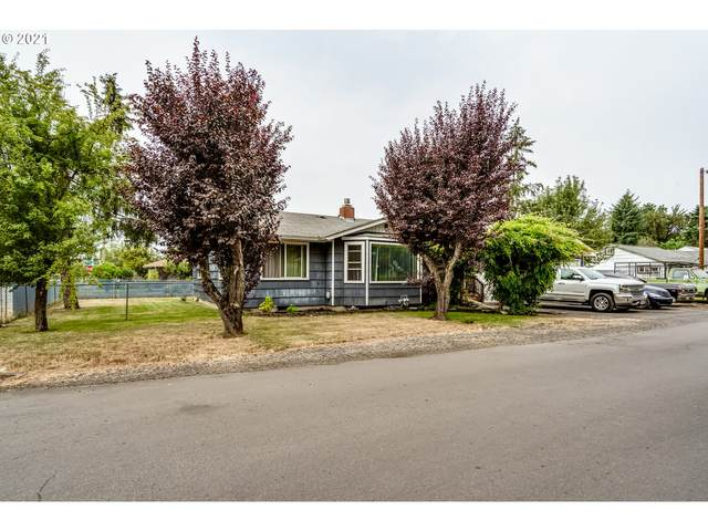 810 22ND St, Springfield, OR 97477 (MLS #21264915) :: The Haas Real Estate Team