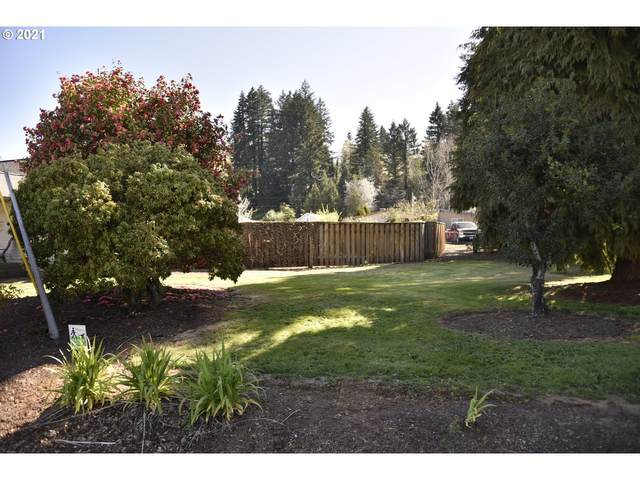 16 SE Currin St, Estacada, OR 97023 (MLS #21264941) :: RE/MAX Integrity