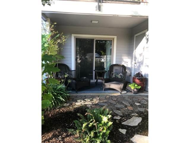 86 Kingsgate Rd E103, Lake Oswego, OR 97035 (MLS #21265011) :: Keller Williams Portland Central
