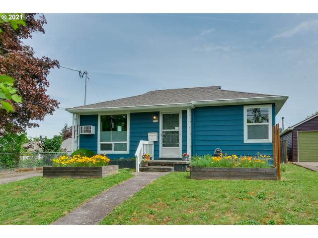 3536 NE 79TH Ave, Portland, OR 97213 (MLS #21265114) :: Stellar Realty Northwest