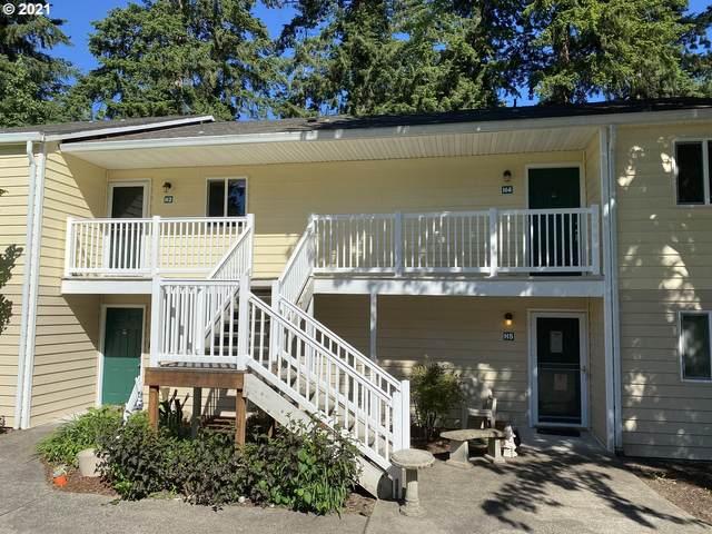 13216 NE Salmon Creek Ave H4, Vancouver, WA 98686 (MLS #21265147) :: Stellar Realty Northwest
