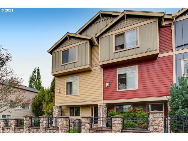 8432 NE Noelle Way, Hillsboro, OR 97006 (MLS #21265248) :: Townsend Jarvis Group Real Estate