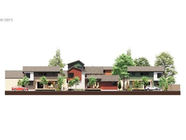 8935 SE Washington St C, Portland, OR 97216 (MLS #21265635) :: Song Real Estate