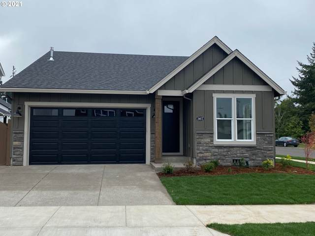 367 SW 18th Ave, Canby, OR 97013 (MLS #21265668) :: Townsend Jarvis Group Real Estate