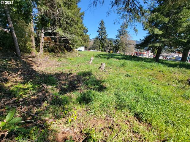 0 Chetco Ave, Brookings, OR 97415 (MLS #21265744) :: Beach Loop Realty