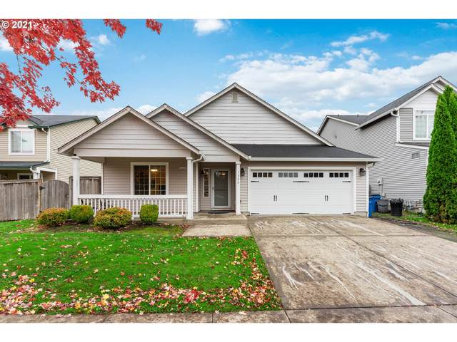 1302 NW 9TH Way, Battle Ground, WA 98604 (MLS #21265915) :: Windermere Crest Realty