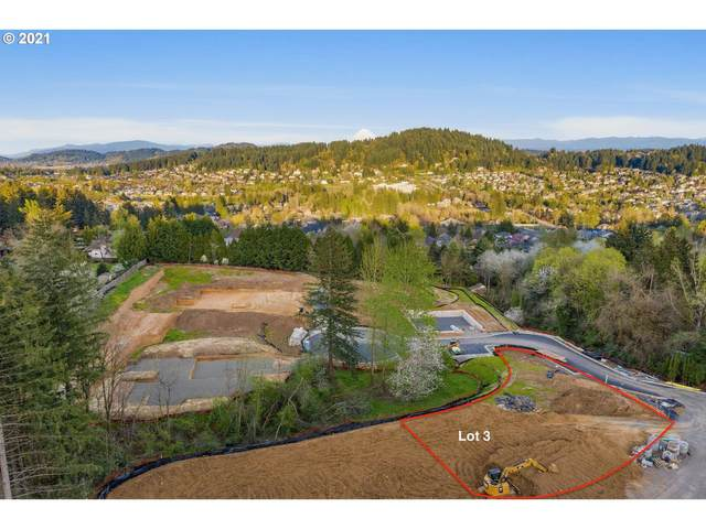 12601 SE Deremer Ln, Happy Valley, OR 97086 (MLS #21266053) :: Fox Real Estate Group
