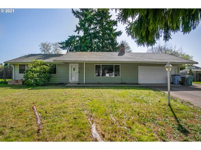 12313 NE 32ND St, Vancouver, WA 98682 (MLS #21266160) :: Next Home Realty Connection