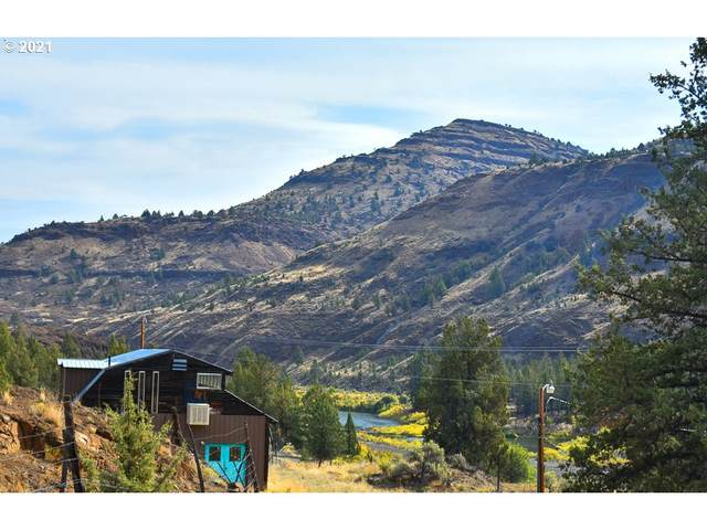37941 Hwy 19-207, Fossil, OR 97830 (MLS #21266256) :: Real Tour Property Group