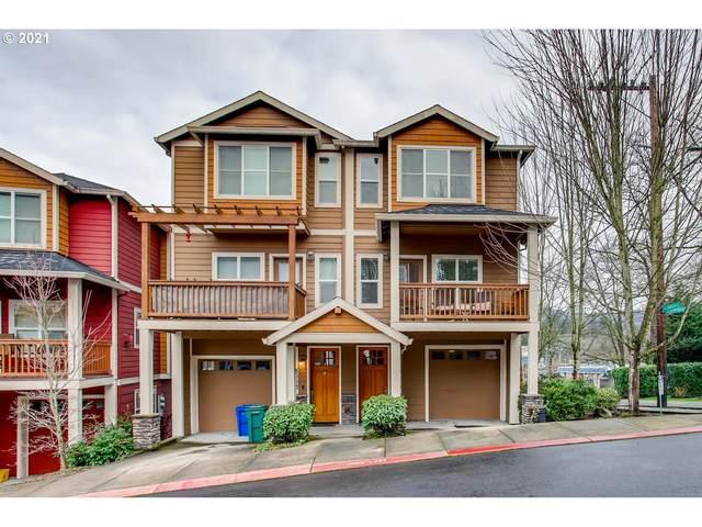 5113 SW Shattuck Rd #20, Portland, OR 97221 (MLS #21266319) :: TK Real Estate Group