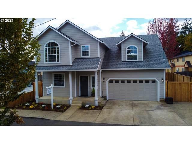 12714 SE Sherman St, Portland, OR 97233 (MLS #21266376) :: Real Tour Property Group