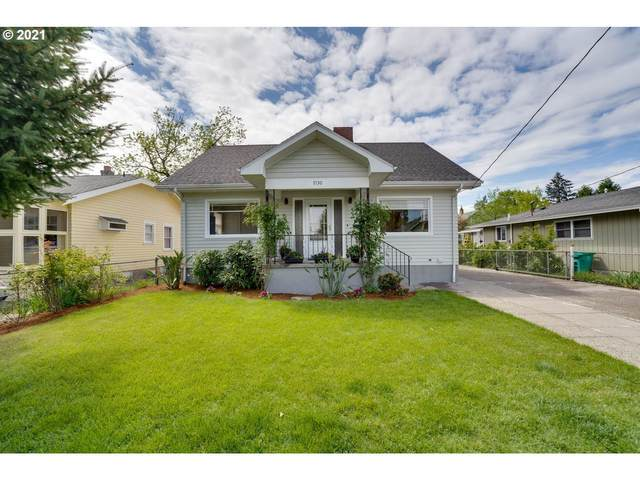 7130 SE Center St, Portland, OR 97206 (MLS #21266702) :: The Pacific Group