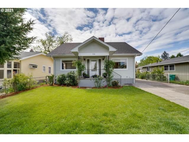 7130 SE Center St, Portland, OR 97206 (MLS #21266702) :: Song Real Estate
