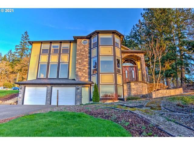 4054 NE Garden Dr, Newberg, OR 97132 (MLS #21266878) :: Brantley Christianson Real Estate