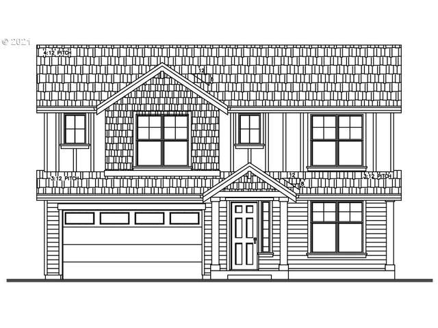 13058 SW Foran Hills Ct, Tigard, OR 97224 (MLS #21266897) :: Gustavo Group
