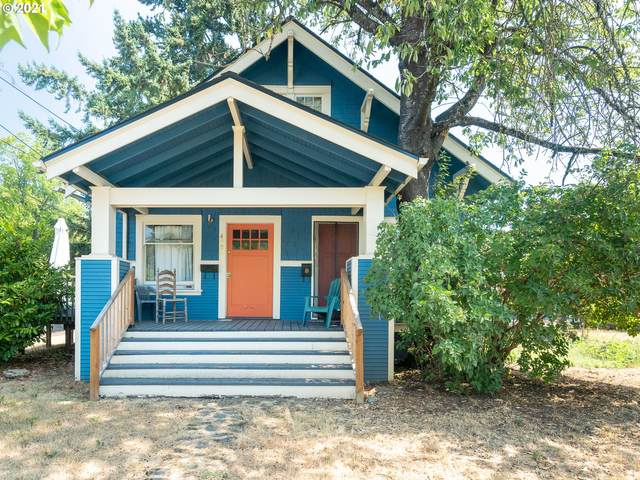 4804 SE 76TH Ave, Portland, OR 97206 (MLS #21266985) :: Coho Realty