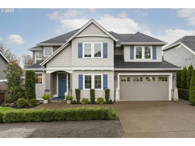 1255 Bickner St, Lake Oswego, OR 97034 (MLS #21267114) :: Townsend Jarvis Group Real Estate